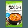 Tofu Broth Seasoning Seafood 450g