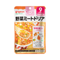 PIGEON BABY FOOD Vegetable Meat Doria 80g