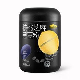 WUGU MOFANG WALNUT SESAME AND BLACK BEAN MEAL 600g