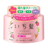 KRACIE ICHIKAMI Hair Treatment Pack 180g