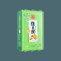 【美国本地生产 新鲜直达】五福 绿豆糕 原味 240g