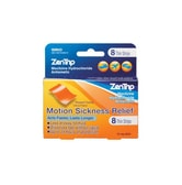 SATO Motion Sickness Remedy Zentrip 8 Strips