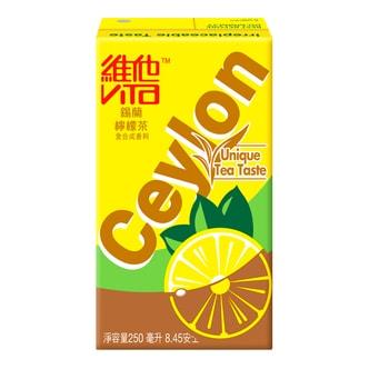 VITA Ceylon Lemon Tea 250ml