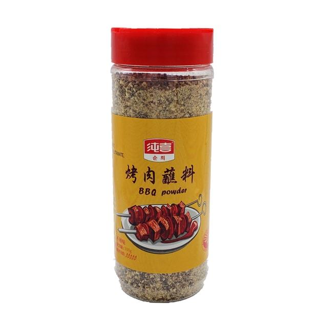商品详情 - 纯喜 烤肉蘸料 不辣味 300克 - image  0