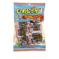 【日本直邮】泉屋制菓总本铺 人气小零食 芝麻沙丁鱼子小鱼干 2.5g*15袋