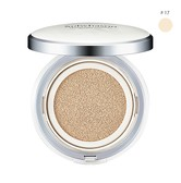 SULWHASOO Perfecting Cushion Brightening No.17 Light Beige SPF50+ PA+++ 15g + Refill 15g