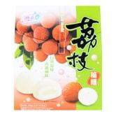 YUKI/LOVE Japan Mochi Litchi 300g