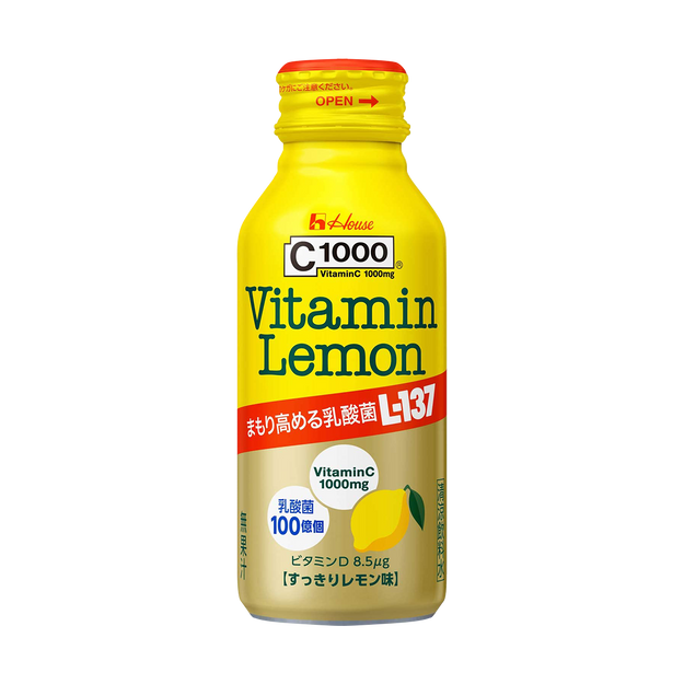 Product Detail - C1000 Vitamin Lemon Nyusankin 114g - image  0