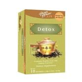 PRINCE OF PEACE® Detox Herbal Tea 18 Tea Bags