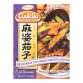 日本AJINOMOTO COOK DO 麻婆茄子调料 90g
