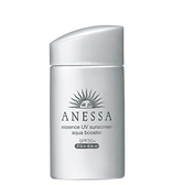 SHISEIDO ANESSA Essence UV Sunscreen Aqua Booster SPF50+ PA++++ 60ml
