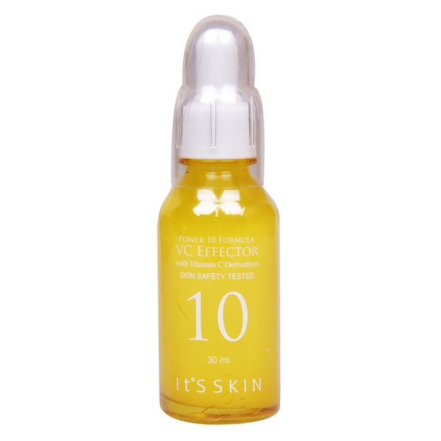 Product Detail - IT\'S SKIN Power 10 Formula VC Effector 30ml - image  0