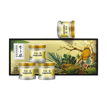 LIZIQI Concentrated Bir's Nest 335g