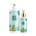 BAWANG Anti-Hair Loss Shampoo and Treatment Set 468ml+98ml