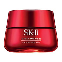 SK-II R.N.A. Power Radical New Age Cream 80g @Cosme Award