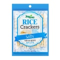 JAYONE Rice Crackers Salty 105g