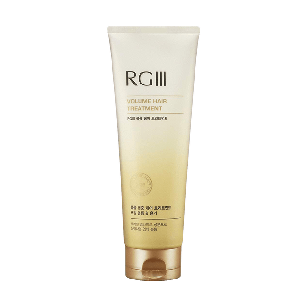 Product Detail - RGIII SOMANG Volume Hair Treatment 250ml - image 0