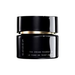 SUQQU The Cream Foundation 210 30g