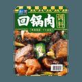 与美 回锅肉调料 120g