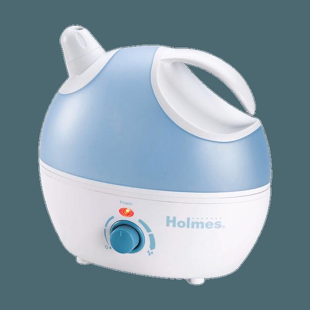 商品详情 - 【干燥必备】Holmes 超声波 加湿器 可持续18小时 HM500TG1 无需过滤器 0.37Gallon 120V - image  0