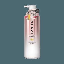 P&G PANTENE Miracles Crystal Smooth Shampoo 500ml