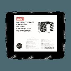 MARVEL Storage Clothing Organizer, Logo, Black, 39cm*29cm*20cm