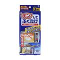 KOBAYASHI 小林制药||微波炉清洗纸巾||3片
