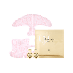 Illuminating Concentrate Mask, 6 Sheet