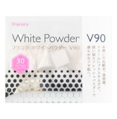Fracora White Powder 30 Pieces