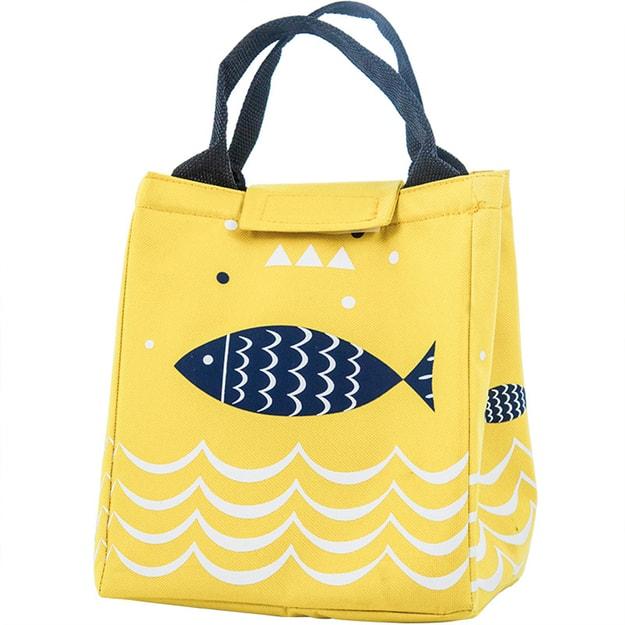 GOOD HOUSEKEEPING Cute Fish Insulated Lunch Bag 1 Piece At Random -  Yamibuy.com a812c0666f