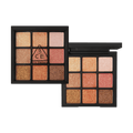 Multi Eye Color Palette #All Nighter  8.1g