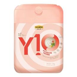 WUGUMOFANG Y10 Prebiotic High Fiber Meal 1100g