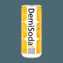 韩国DONGA OTSUKA 微炭酸饮料 橙子味 250ml