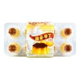 台湾林生记 牛奶味鸡蛋布丁 280g