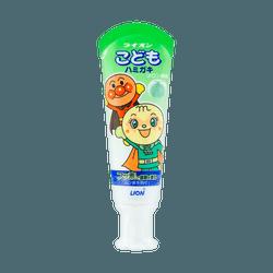 Japan Kid's Toothpaste #Melon 40g