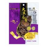 台湾裕香 手工豆干 沙茶味 150g 大溪名产