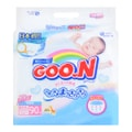 GOO.N Baby Diaper Tape Type Newborn Size Up to 5kg 90pc (with Vitamin E)