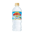 日本SUNTORY三得利 透明乳酸菌天然水 540ml