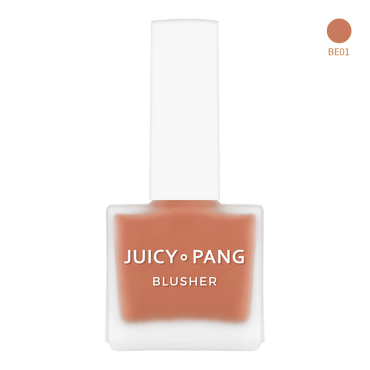 APIEU Juicy Pang Water Blusher #BE01 9g