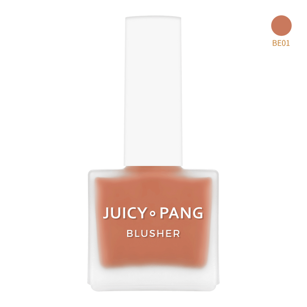 Product Detail - APIEU Juicy Pang Water Blusher #BE01 9g - image 0