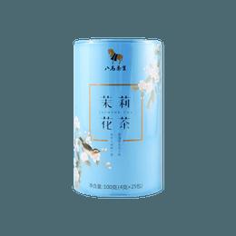 八马茶业 茉莉花茶 100g