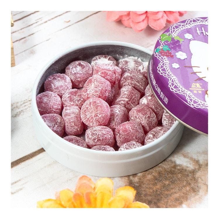 「森永 葡萄 舒粒糖」的圖片搜尋結果
