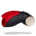 德国 FUN FACTORY 科波拉眼镜蛇男性电动飞机杯 #红色
