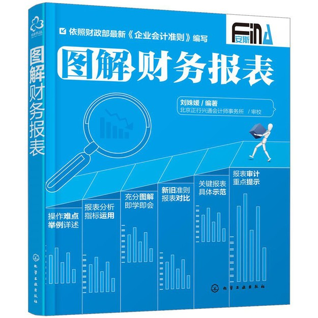 商品详情 - 图解财务报表 - image  0