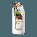 日本MOIST DIANE 草本植物系列 深层保湿乳木果护发素 480ml