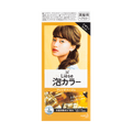KAO LIESE PRETTIA Bubble Hair Dye #French Beige