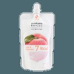 Jelly B. Konjac Drink Peach Flavor Low Calories Drink 150ml