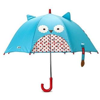 美国SKIPHOP 动物园系列儿童雨伞--猫头鹰
