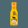 台湾统一 小茗同学 冷泡冰橘绿茶 480ml (不同包装随机发)