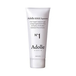 ADOLLE Serie Squeeze Slimming & Tightening Gel